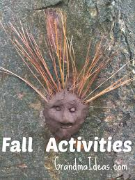 autumn activities to do with grandkids grandma ideas