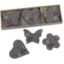 Wooden Easter Decorations Uk by Set Of Two Gisela Graham White Paper Honeycomb Easter Decorations