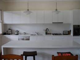 Timeless Kitchen Designs by American Style Open Plan Kitchen Bar Design