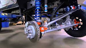 jeep jk suspension anvil jk suspension genright elite suspension youtube