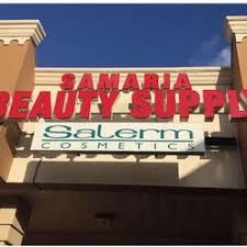 samaria beauty supply 22 reviews cosmetics u0026 beauty supply