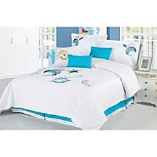 Fish Themed Comforters Coastal Bedding Bed Bath U0026 Beyond