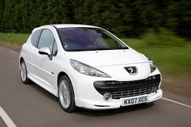peugeot small car peugeot 207 2006 2012 review 2017 autocar