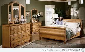 Oak Bedroom Furniture Sets Home Design Lover - Oak bedroom ideas
