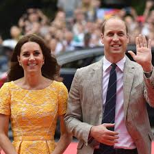 What Is Kensington Palace Duchess Kate Middleton Is Pregnant With Her Third Child Brit Co