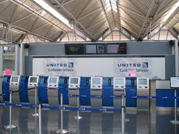 Chicago Ohare Terminal Map by United Airlines U0027 Rebranding Of Terminal 1 At Chicago O U0027hare