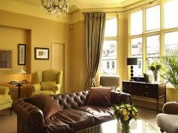Prepossessing  Warm Living Room Colors Decorating Inspiration - Warm interior design ideas