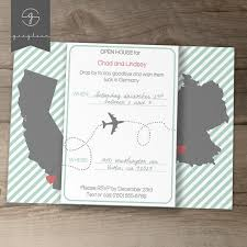 going away party invitations best 25 going away party invitations ideas on moving