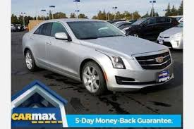cadillac ats 2015 used 2015 cadillac ats for sale pricing features edmunds