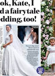 pressreader the mail on sunday 2017 05 21 pippa u0027s perfect
