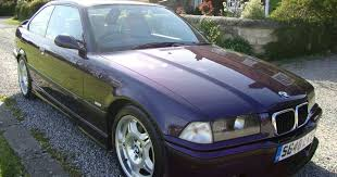 bmw e36 car this 30k bmw e36 m3 is another sign the car s mad