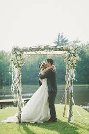 wedding arches wedding arch wedding flair