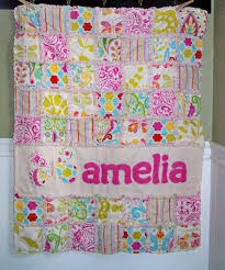 Amelia Convertible Crib by Crib Size Rag Quilt Instructions Creative Ideas Of Baby Cribs