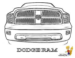 dodge truck coloring pages coloring page dodgetalk dodge car forums dodge truck forums