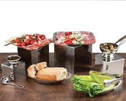 ironstone holloware walco foodservice products