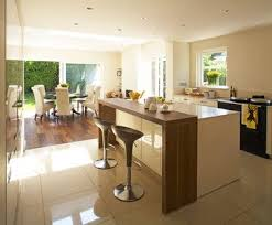 Kitchen Designs With Islands And Bars I Think I This Island Bar Kitchen Contemporary Kitchen