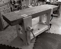 Popular Woodworking Roubo Bench Plans by 18th Century Bench Four Month Report Card Popular Woodworking