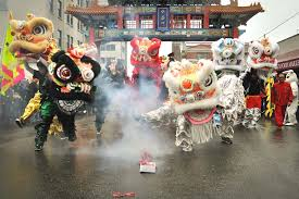 new year lion costume 5 ways to ring in the lunar new year in the northwest the