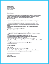 Communications Director Resume Starting Successful Career From A Great Bank Manager Resume