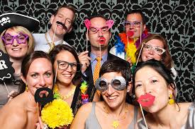 Cheap Photo Booth Rental No Props No Problem The Awesomatic Photo Booth Rental
