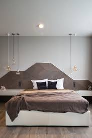headboard design idea u2013 create a landscape design from wood