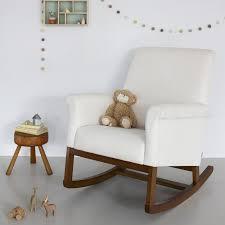 Nursery Rocking Chairs Uk Ro Ki Rocking Nursery Chair By Olli Ella Nubie