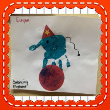 themed arts and crafts best 25 circus crafts preschool ideas on preschool