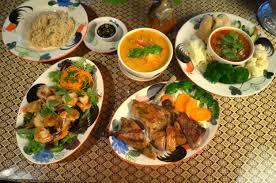 la cuisine thailandaise lemongrass cuisine