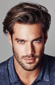 medium length hairstyles the best medium length hairstyles for men 2018 fashionbeans