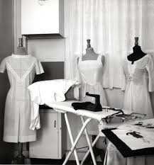 history of the ecole de la chambre syndicale de la couture