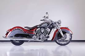 indian big chief custom meets new york motorcycledaily com
