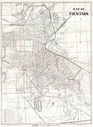Tianjin China Map by File 1941 Peiyang Map Of Tientsin Or Tianjin China Geographicus
