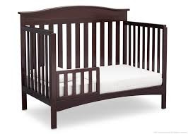 when to convert crib into toddler bed baker 4 in 1 crib delta children u0027s products