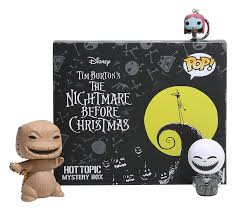topic exclusive nightmare before christmas box coming soon fpn