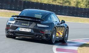 fastest porsche 918 competition 911 turbo s blackburn fastest porsche on the