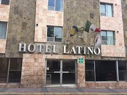 hotel latino guadalajara mexico booking com
