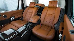 luxury land rover bbc autos with black edition range rover goes long on luxury