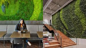 7 stunning offices that bring the great outdoors inside u2013 ia