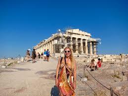 athens greece july 2014 svetanyc