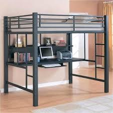 bureau 2 places lit mezzanine 2 places en bois bureau deux places lit