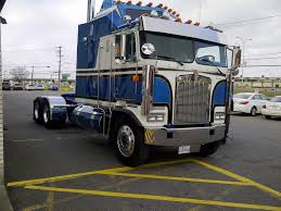 kenworth trucks for sale in canada restoring trucking history medium duty work truck info
