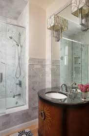 tampa disney tiles bathroom traditional with large built in vanity