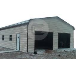 Steel Car Port Metal Garages For Sale Steel Carport Rv Garage Building Prices
