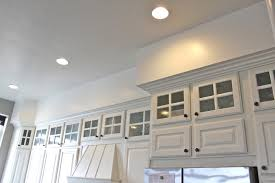 Kitchen Cabinet Molding by Amy U0027s Casablanca Kitchen Soffit Transformation