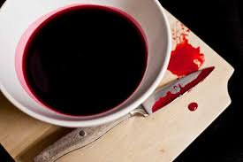 edible blood edible blood for party foods for