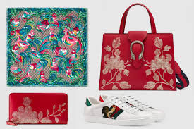 bag new year year of the rooster luxury items hit or miss with consumers