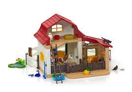 pony farm 6927 playmobil united kingdom