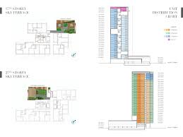 citygate floor plan 6 derbyshire juicy durians singapore property