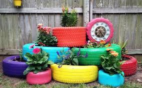 5 diy garden decorating ideas on a budget home decor