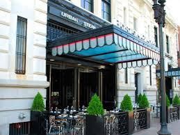 Tiger Awnings by These 170 Patios Are Officially Open For 2017